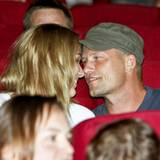 Melanie Scholz und Til Schweiger haben nur Augen für einander und nicht für den Film.