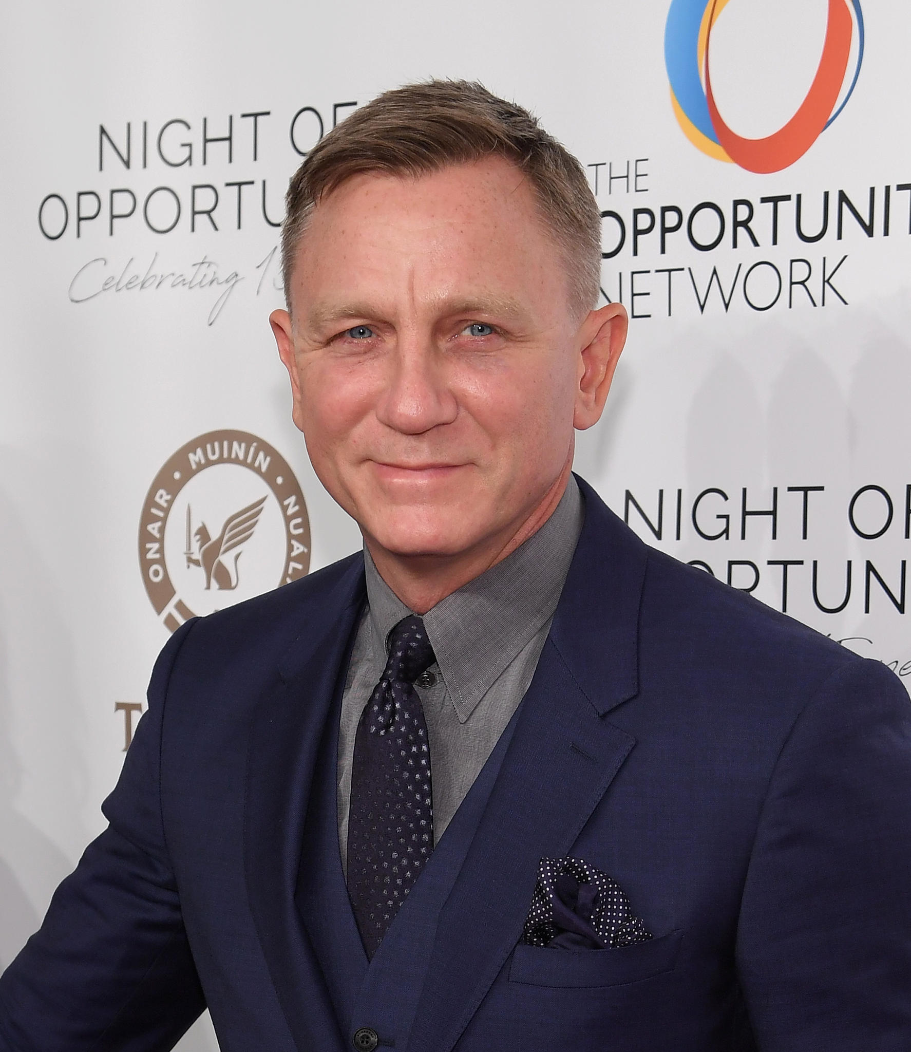 Daniel Craig - Starporträt, News, Bilder