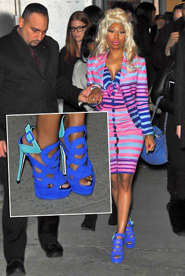 Starstyler Schuhe High Heels S 36 Galade