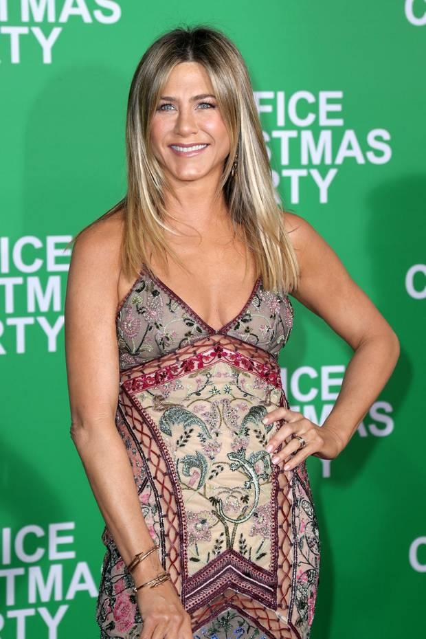 Jennifer Aniston Starbase
