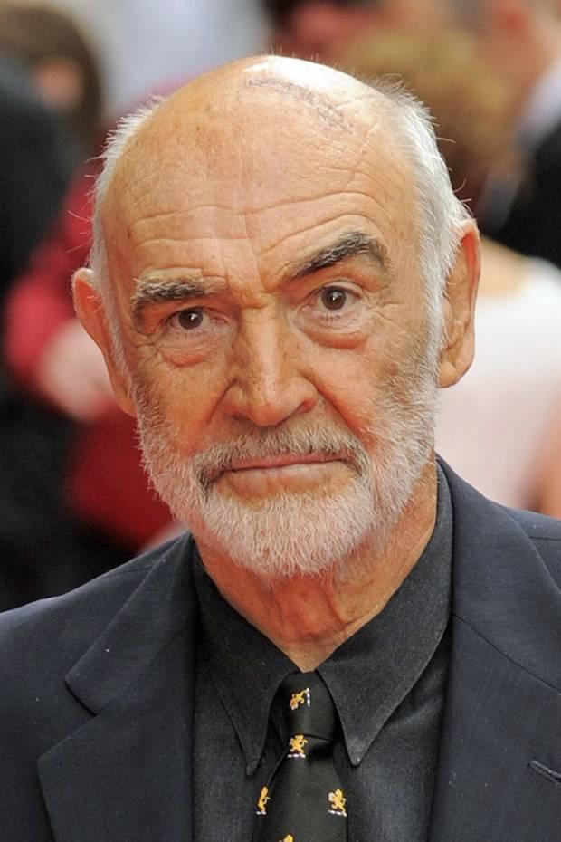 Sean Connery Starporträt News Bilder Galade