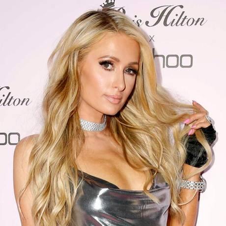 Paris Hilton nackt und unzensiert! 6Bildcom - Shop