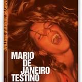 Heiß, heißer, Testino: grandioser Bildband über Rio, mit Texten von Gisele Bundchen. Mario de Janeiro Testino, Taschen, 200 S.,