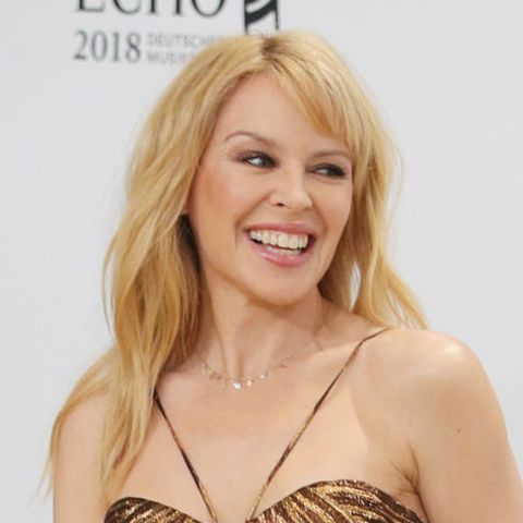 Kylie Minogue