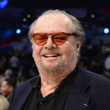 Jack Nicholson Starportrt News Bilder GALAde
