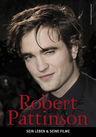 Die Biografie »Robert Pattinson ? Sein Leben & seine Filme« beschreibt den phänomenalen Aufstieg des jungen Schauspielers.