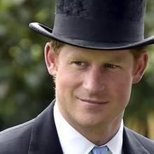 Prinz Harry von Wales (*1984)