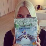 """Prinzessin Mette-Marit von Norwegen gefällt Astrid Lindgrens Roman """"Bruder Löwenherz""""."""
