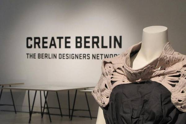 """""""Create Berlin"""" - Neue Weiten."""