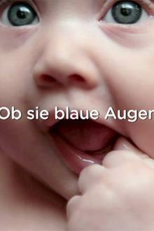 Teaserbild zum Pampers-Babycambridge-Glückwunschvideo