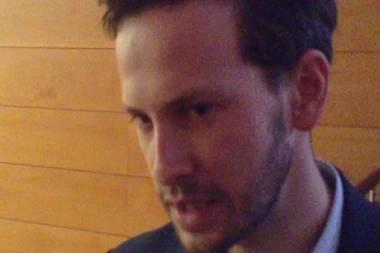 Franz Dinda