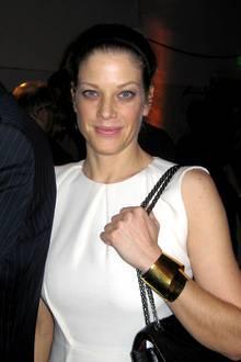 Und auch Marie Bäumer feiert Leonardo DiCaprios neuen Film.