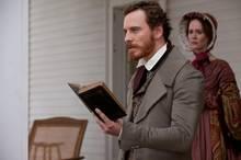 Edwin Epps (Michael Fassbender) behandelt seine Sklaven wie sein Eigentum.