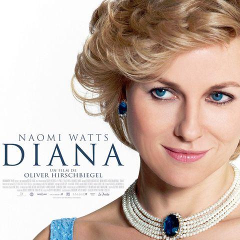 """Filmposter """"Diana"""""""