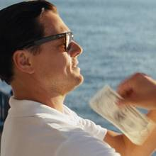 """Trailer: """"The Wolf of Wall Street"""""""