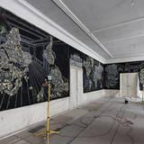 Eine einzigartige Mischung aus Moderne, Rokoko und Barock zeichnet die neue Residenz des Kronprinzenpaares aus.