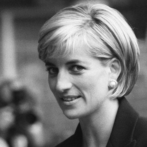 Diana, Prinzessin von Wales (*1961- † 1997)
