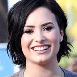 Demi Lovato ist bekannt für ihre wechselnden Haarfarben. Der neue, fransige Bob steht der Sängerin und Schauspielerin jedoch auch ausgezeichnet.
