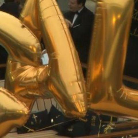 20-Jahre-Gala-Feier