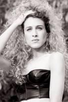 Sarah Jessica Parker, Bildband