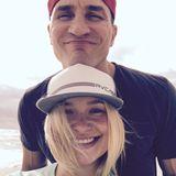 5. März 2016  Strahlend schön meldet sich Hayden Panettiere mit diesem Liebesfoto auf Twitter.