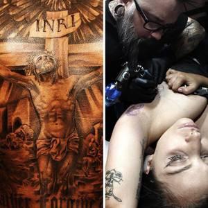 Star-Tattoos