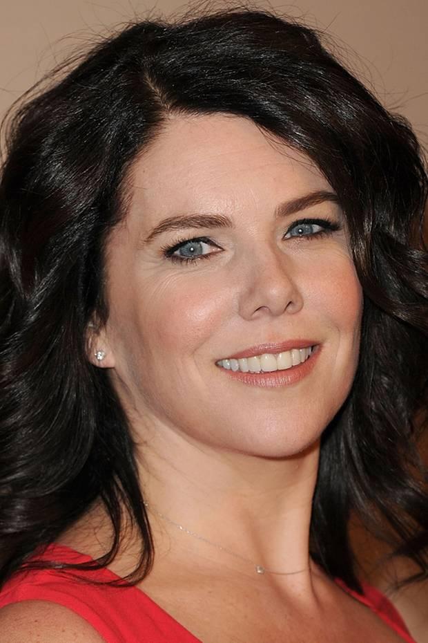 Lauren Graham