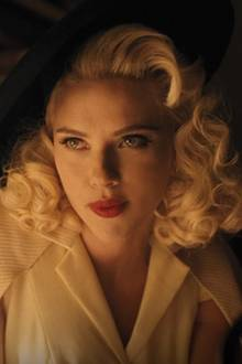 "Scarlett Johansson in ""Hail Caesar"""
