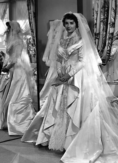 Film-Looks: Hier kommt die Braut | GALA.de
