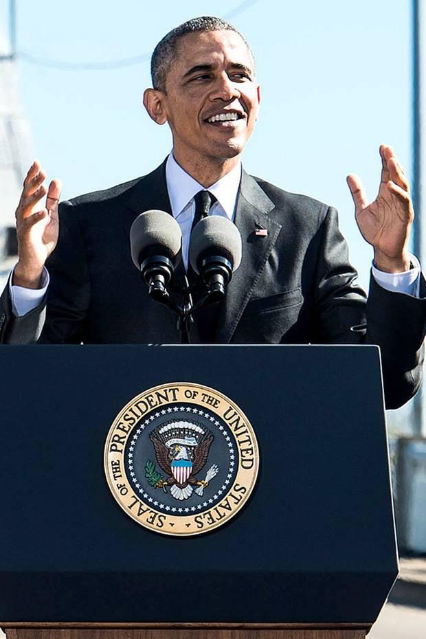 barack obama - Barack Obama Lebenslauf