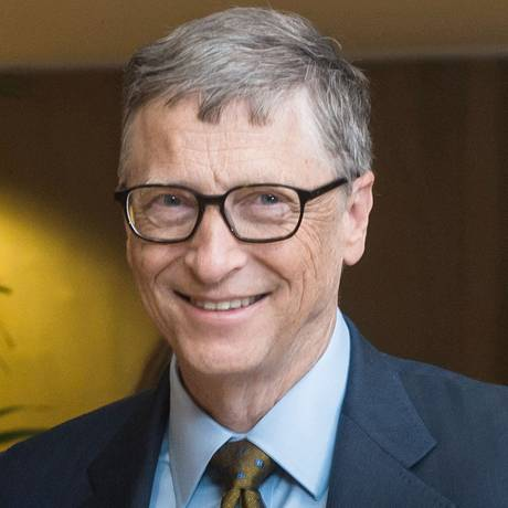 bill gates steckbrief news bilder. Black Bedroom Furniture Sets. Home Design Ideas