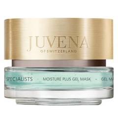 """Booster:""""Moisture Plus Gel Mask"""" von Juvena, 75 ml, ca. 55 Euro"""
