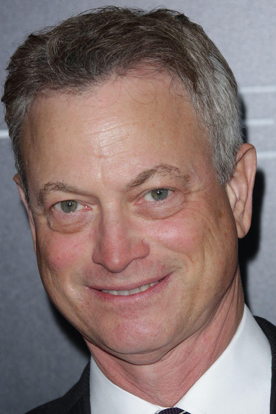 Gary Sinise