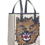 Coach bag: Heidi Klum