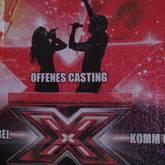 Casting X Factor