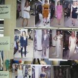 Die Qual der Wahl: Sarah Jessica Parker und ihre Mitstreiterinnen probierten in der Requisite hunderte Outfits.