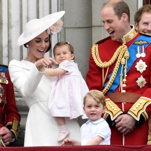Prinz William: Seine größte Sorge