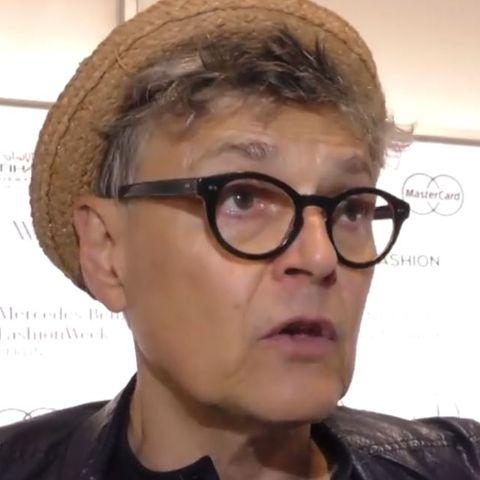 Rolf Scheider ledert gegen Günther Klum.