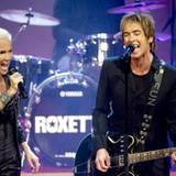 """Die schwedische Popsensation sorgt für Stimmung. Sicher spielten sie auch """"The Look"""", eines der Lieblingslieder von Prinzessin V"""