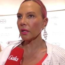 Natascha Ochsenknecht spricht über die Model-Karriere von Tochter Cheyenne.