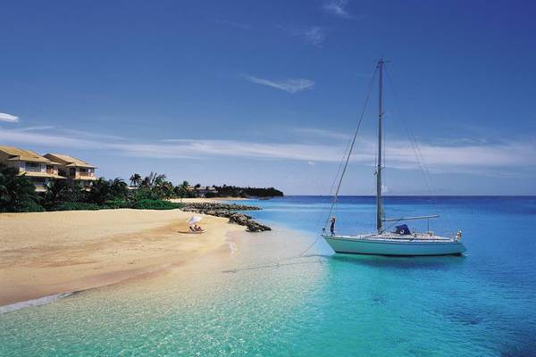Die Sängerin ist der beste Beweis, wie gut Urlaub auf Barbados tut. Sei es nach der Trennung von Chris Brown oder nach einer ans