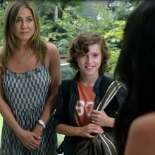 "Jennifer Aniston in ""Mother's Day"""