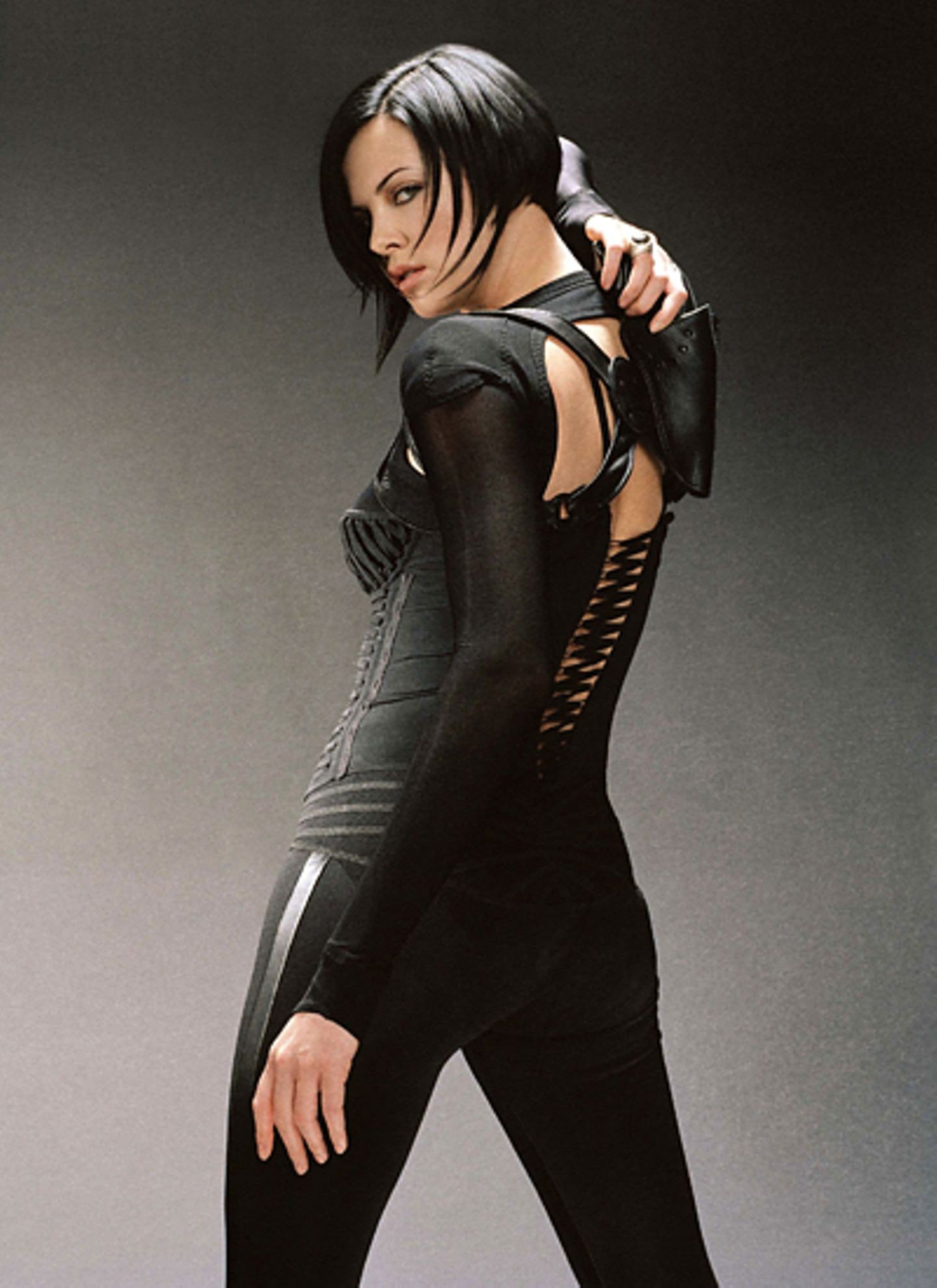 Aeon Flux - Charlize Theron - 2005