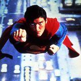 Der einzig Wahre: 1978 stieg Christopher Reeve zum ersten Mal in den blauen Ganzkörper-Strumpf und bewies bis zu seinem Tod im J