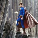 """2006 kommt """"Superman"""" in Gestalt von Brandon Routh zurück."""
