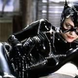 "Catwoman Nr. 1: Michelle Pfeiffer legte im schwarzen Lederoutfit Hand an ""Batman"""