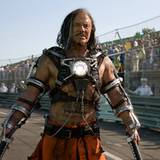 "Als Whiplash lässt es Mickey Rourke 2010 in ""Iron Man 2"" knallen."