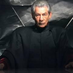 "2006 zeigt Ian McKellen als Magneto in ""X-Men 3"" seine Anziehungskraft."