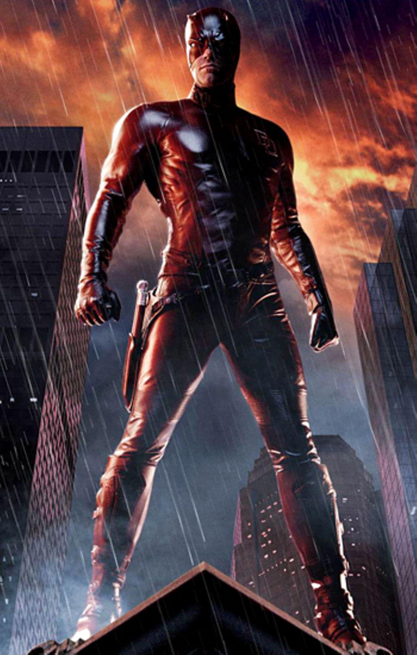 Daredevil - Ben Affleck - 2003