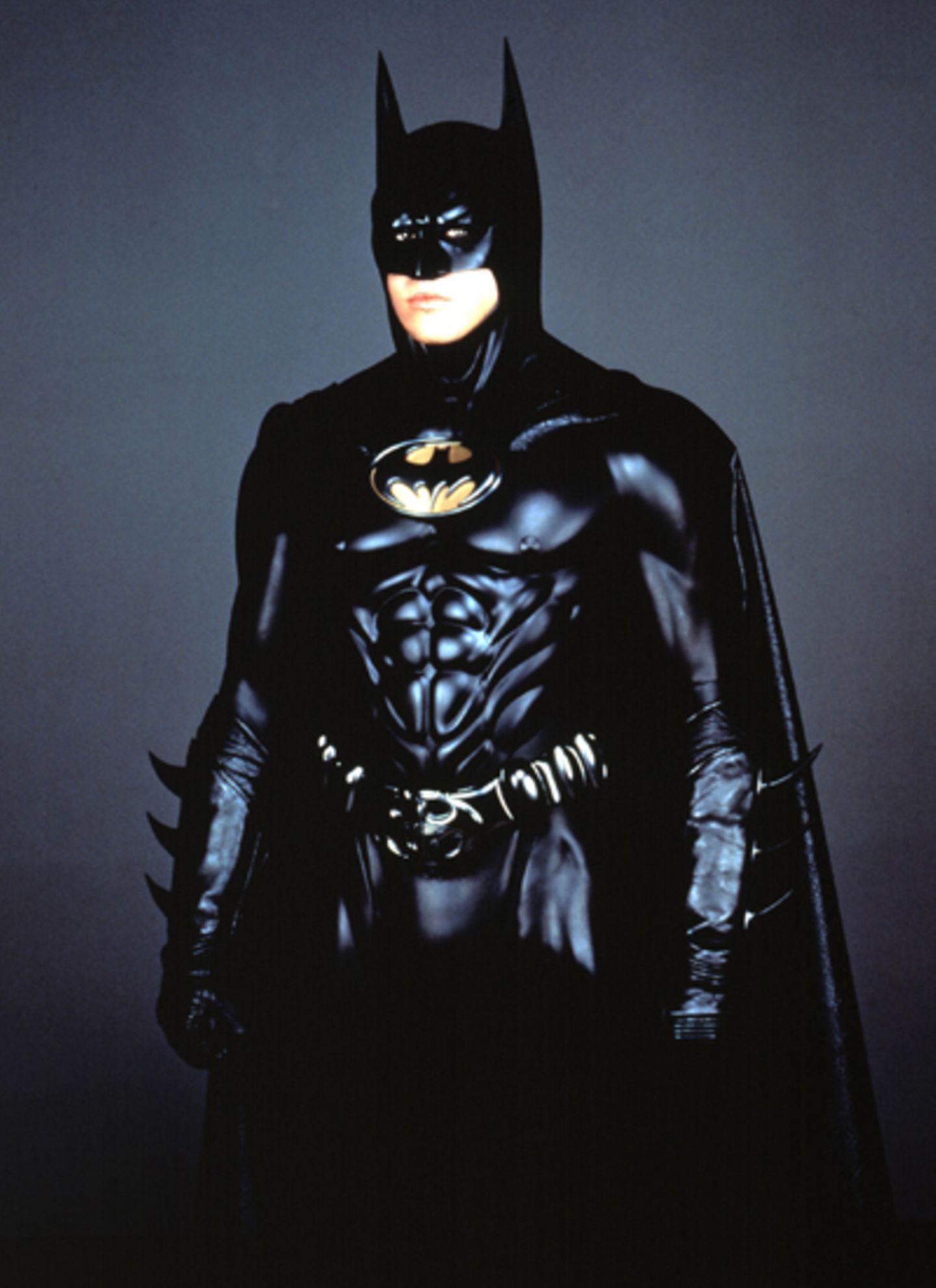 Batman Forever - 1995 - Val Kilmer